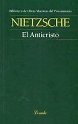 Libro El Anticristo