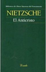 Papel EL ANTICRISTO