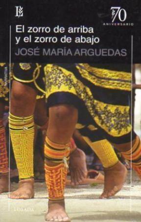 Papel El Zorro De Arriba Y El Zorro De Abajo