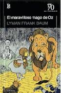 Papel MARAVILLOSO MAGO DE OZ (COLECCION 70 ANIVERSARIO)