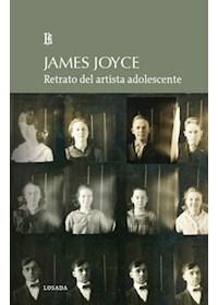 Papel Retrato Del Artista Adolescente