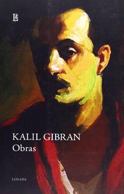 Papel Obras (Kalil Gibran)