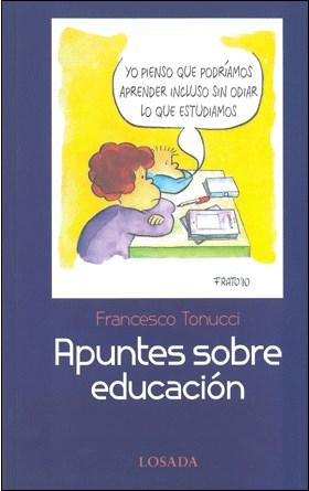 Papel Apuntes Sobre Educacion