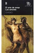 Papel ARTE DE AMAR, EL / LOS AMORES