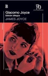 Libro Giacomo Joyce