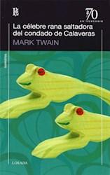 Libro Celebre Rana Saltadora Del Condado De Calaveras