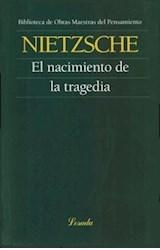 Papel EL NACIMIENTO DE LA TRAGEDIA