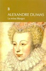 Libro La Reina Margot