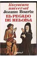 Papel PECADO DE HELOSIA (LITERATURA)