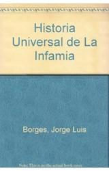 Papel HISTORIA UNIVERSAL DE INFAMIA