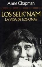 Papel Selk'Nam, Los (La Vida De Los Onas)