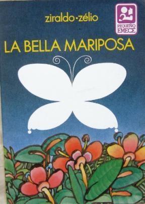 Papel Bella Mariposa, La