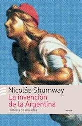 Papel Invencion De La Argentina, La