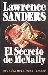 Papel EL SECRETO DE MCNALLY