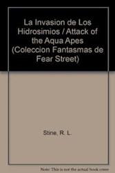 Papel Invasion De Los Hidrosimios, La