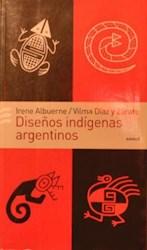 Papel Diseños Indigenas Argentinos