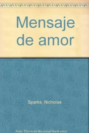 Papel Mensaje De Amor