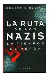 Papel LA RUTA DE LOS NAZIS,