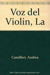 Papel Voz Del Violin, La Oferta