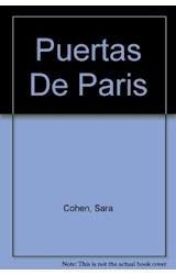 Papel PUERTAS DE PARIS