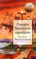 Libro Cuentos Fantasticos Argentinos