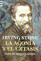 Papel Agonia Y El Extasis, La