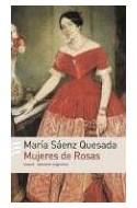 Papel MUJERES DE ROSAS (MEMORIA ARGENTINA)