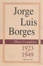 Papel Obras Completas Borges T 1