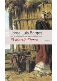 Papel El Martin Fierro
