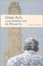 Papel Misterios De Rosario, Los