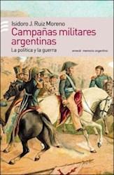 Papel Campañas Militares Argentinas