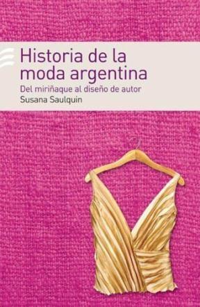 Papel Historia De La Moda Argentina