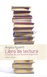 Papel Libro De Lectura Cronicas De Una Docente Arg