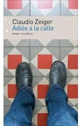 Papel ADIOS A LA CALLE (CRUZ DEL SUR)