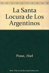 Papel Santa Locura De Los Argentinos, La