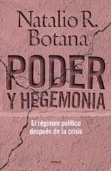 Papel Poder Y Hegemonia