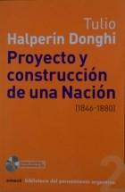 Papel Proyecto Y Construccion De Una Nacion