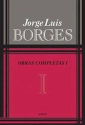 Papel Obras Completas I Tb Borges