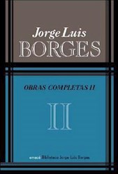 Papel Obras Completas Ii Borges Pk