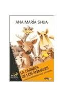 Papel CARRERA DE LOS ANIMALES (PEQUEÑO EMECE)