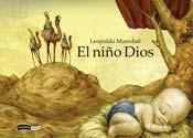 Libro El Niño De Dios
