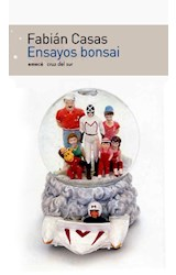 Papel ENSAYOS BONSAI