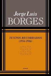 Papel Textos Recobrados 1956-1986