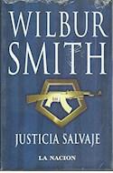 Papel JUSTICIA SALVAJE