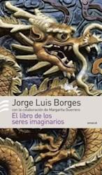 Papel Libro De Los Seres Imaginarios, El