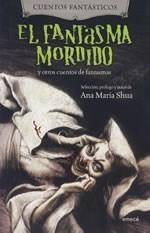Papel El Fantasma Mordido Y Otros Cuentos De Fantasmas