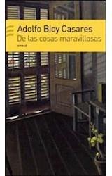 Papel DE LAS COSAS MARAVILLOSAS