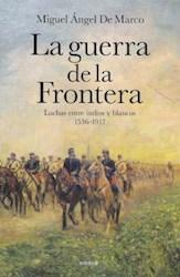 Libro La Guerra De La Frontera