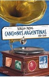 Papel CANCIONES ARGENTINAS 1910-2010