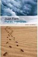 Papel PURAS MENTIRAS (CRUZ DEL SUR)